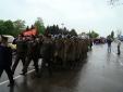 Парад Победы 9 мая 2011 года