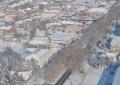 КОРЕНОВСК: фотосессия с высоты птичьего полета